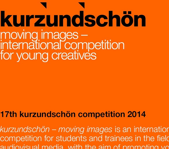 "Flyer ""kurzundschön"" 2015 (english)"